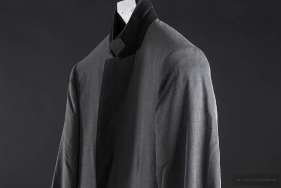 Julius = final drop = 2009 SS tailored wool blazer Size US S / EU 44-46 / 1 - 4