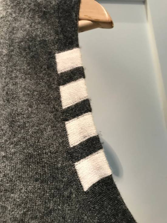 Thom Browne Thom Browne Men's Cashmere Vest Size US M / EU 48-50 / 2 - 3