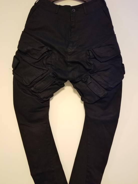 Julius Beast drop crotch cargo Size US 32 / EU 48