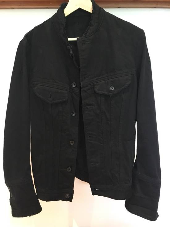Julius Black Denim jacket Size US S / EU 44-46 / 1