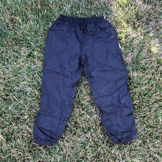 Givenchy Nylon Track Pants Sweatpants Size US 32 / EU 48