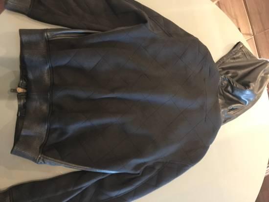 Givenchy Leather Jacket Size US M / EU 48-50 / 2 - 3