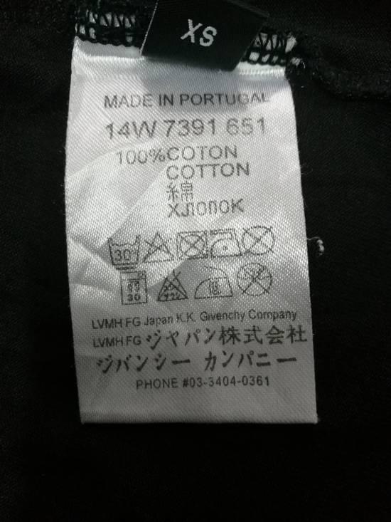 Givenchy Givenchy Tee Size XS Size US XS / EU 42 / 0 - 4