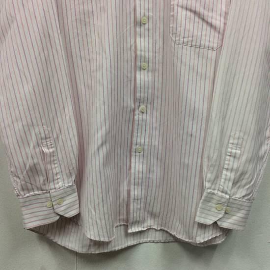 Givenchy Givenchy Block Long Sleeve Shirt Size US L / EU 52-54 / 3 - 3