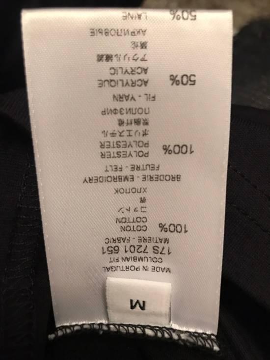 Givenchy Columbian-Fit Star-Appliqué T-Shirt, Black Size US M / EU 48-50 / 2 - 7