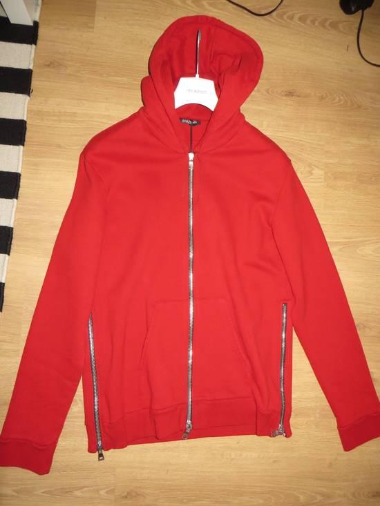 Balmain Zipped hoodie Size US XL / EU 56 / 4 - 2