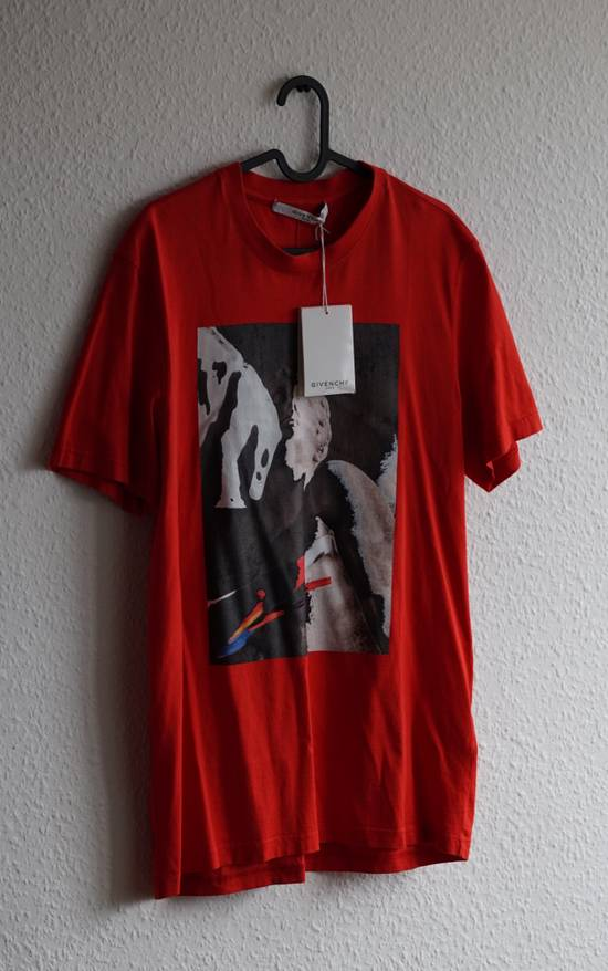 Givenchy Abstract Print Size US M / EU 48-50 / 2 - 4