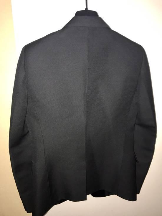 Balmain 3500$ Tuxedo Jacket Size 50R - 2