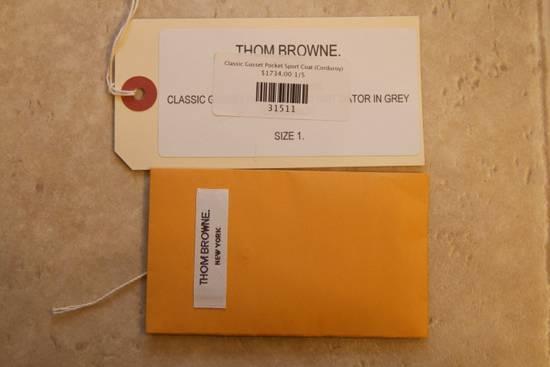 Thom Browne Thom Browne Corduroy Blazer 1 Size US S / EU 44-46 / 1 - 6
