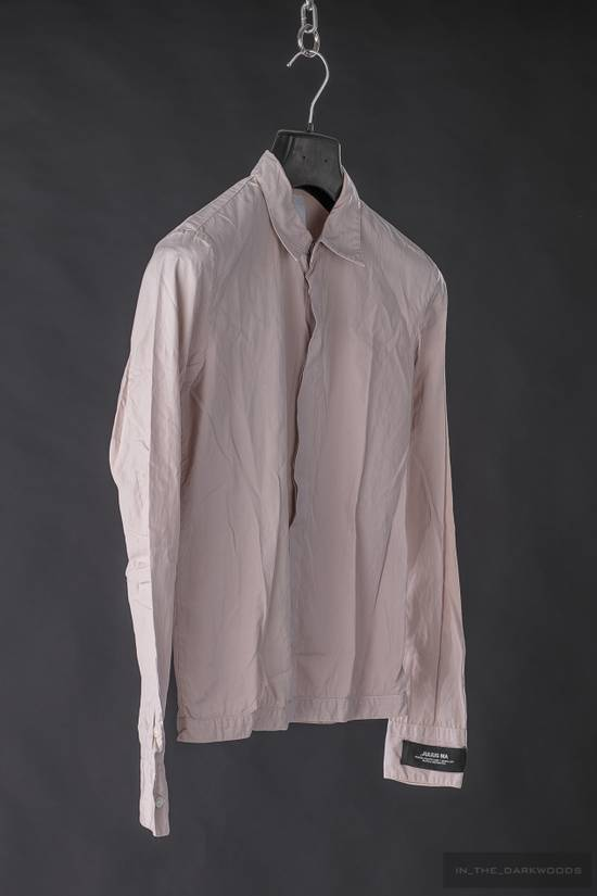 Julius 2008 pre-autumn collection cotton shirt Size US S / EU 44-46 / 1 - 2