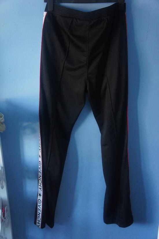 Givenchy Givenchy Men's Logo Taping Track Pants - Size XL Size US 36 / EU 52 - 6