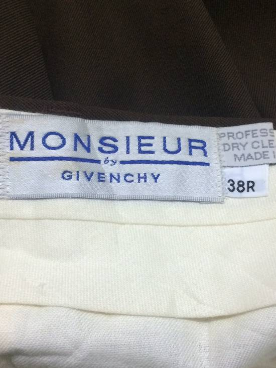 Givenchy Monsieur by Givenchy W35 L29.5 Made in USA. Size US 35 - 2