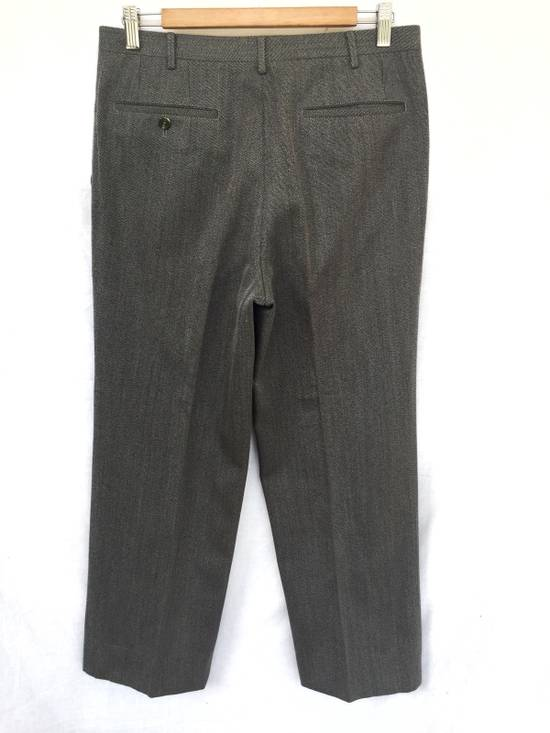 Givenchy [ LAST DROP ! ] Wool Grey Trousers Pants Size US 31 - 4