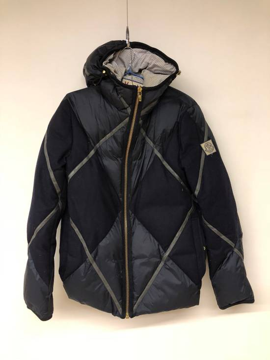 Thom Browne Moncler X Thom Browne Down Jacket Size US M / EU 48-50 / 2