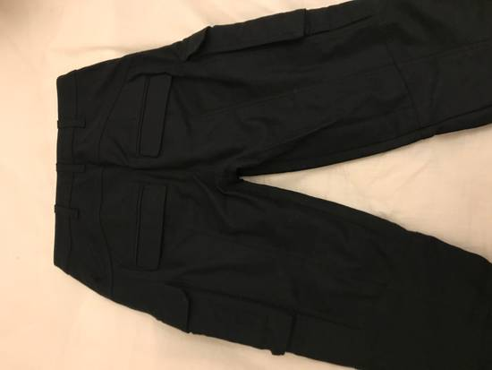 Balmain Slim safari cargo pants Size US 36 / EU 52 - 2