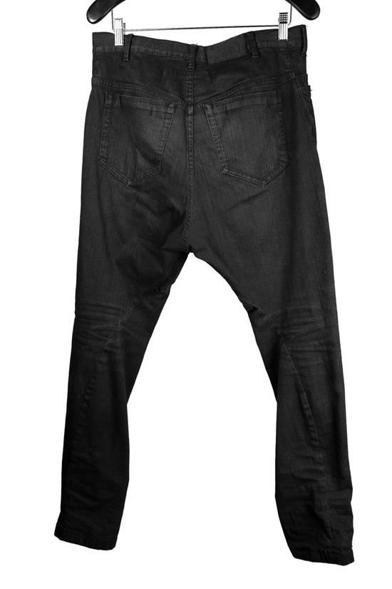Julius Sample low crotch denim Size US 30 / EU 46 - 1