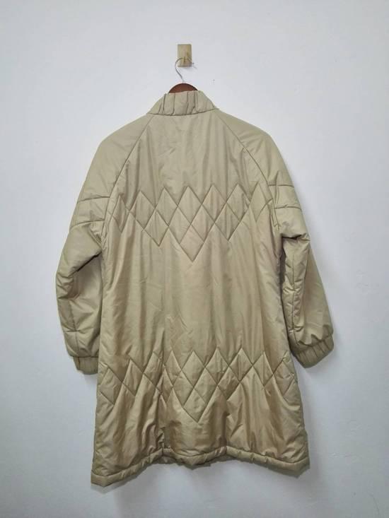 Givenchy Vintage GIVENCHY Long Jacket Parka Nice Design 4 Size US M / EU 48-50 / 2 - 1