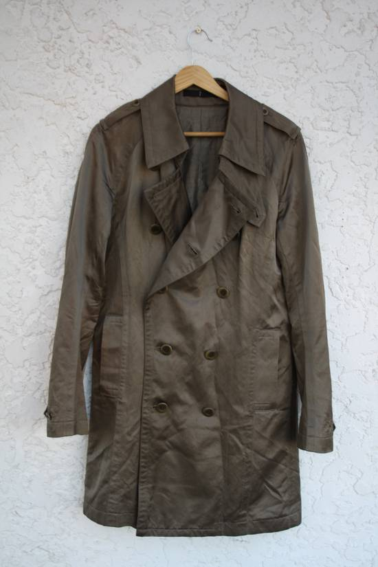 Julius Silk Peacoat Size US S / EU 44-46 / 1 - 1