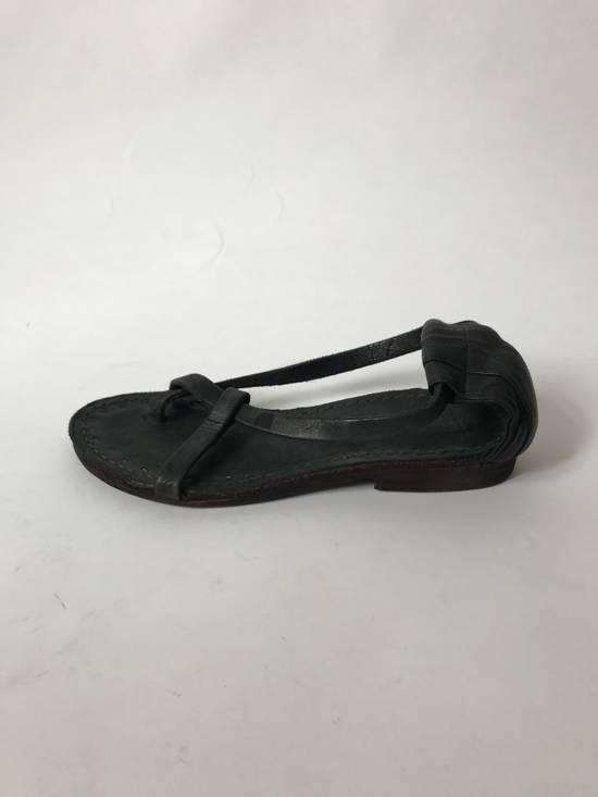 Julius Leather Sandals Size US 8 / EU 41 - 4