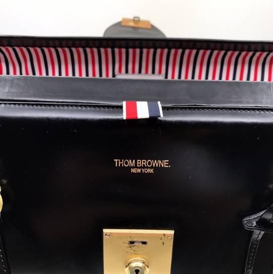 Thom Browne THOM BROWNE CLASSIC MR. THOM BAG Size ONE SIZE - 5
