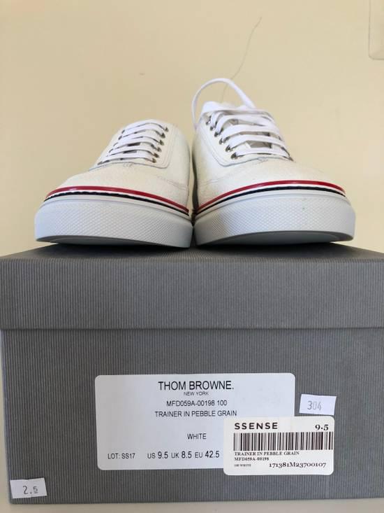 Thom Browne Thom Brown Sneakers Size US 9.5 / EU 42-43 - 1