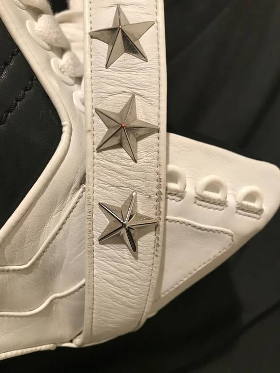 Givenchy GIVENCHY Tyson Star Hi Top Sneakers Size US 9 / EU 42 - 10
