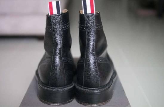 Thom Browne Thom Browne Wingtip Brogue Boots Size US 8.5 / EU 41-42 - 4