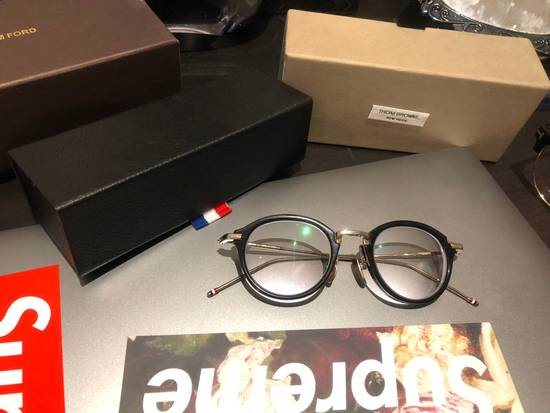 Thom Browne TB 011 Size ONE SIZE