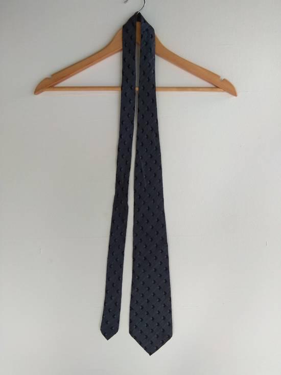 Balmain Authentic Balmain tie 100% silk seta soie seida made in italy Size ONE SIZE - 3