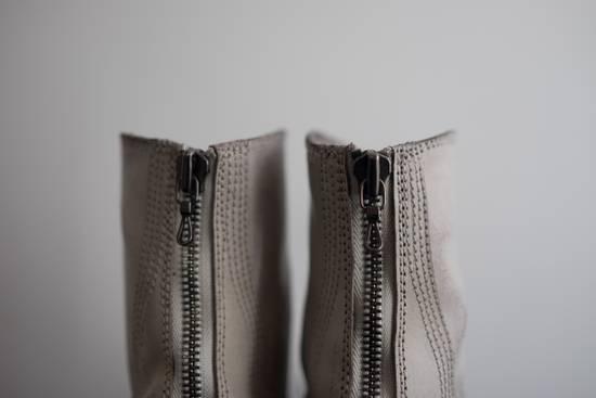 Julius 2011 engineer white boots Size US 9 / EU 42 - 6