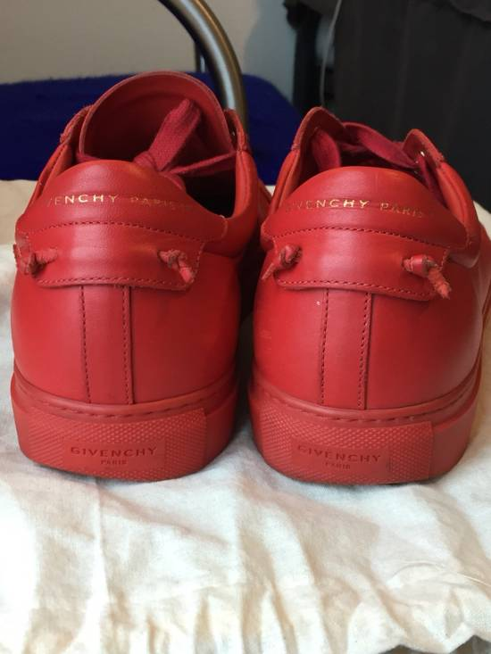 "Givenchy Low-top ""knot"" Trainers (final drop—send offers) Size US 11 / EU 44 - 2"