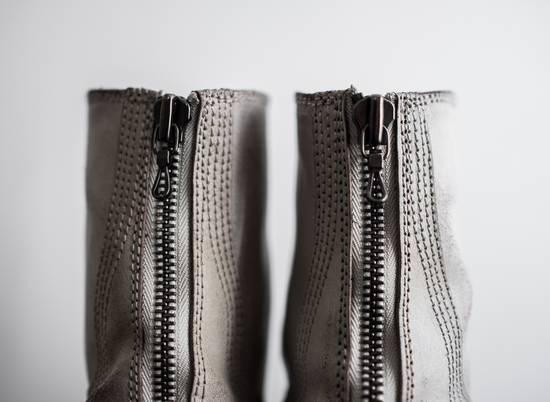 Julius 2011 engineer white boots Size US 9 / EU 42 - 7