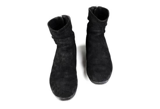 Julius Cow Suade Boots Size US 9.5 / EU 42-43 - 2