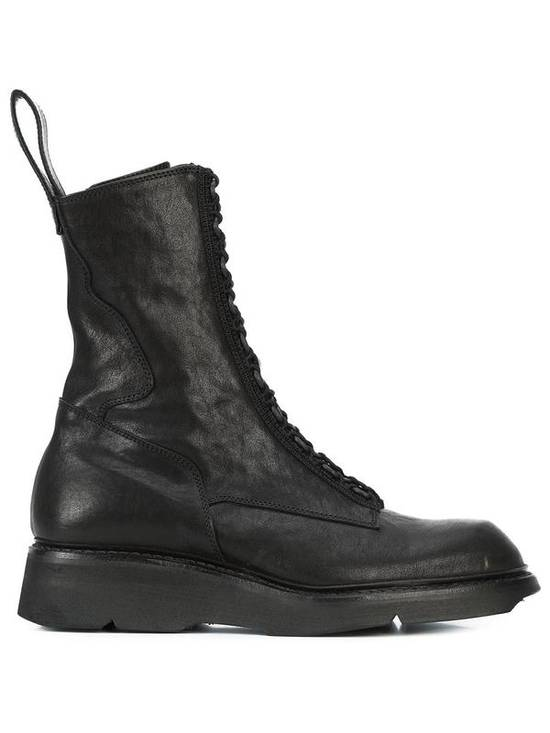 Julius Black Boots Size US 10 / EU 43 - 3