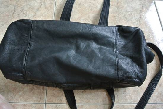 Julius AW 12 cow leather with side straps Size ONE SIZE - 1