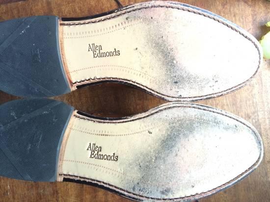 Allen Edmonds Walnut Strand Firsts Size US 8.5 / EU 41-42 - 2