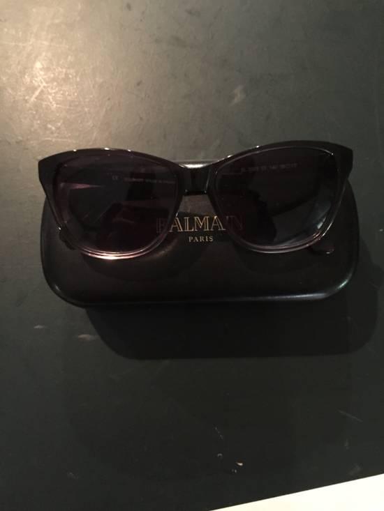 Balmain Balmain Sunglasses Size ONE SIZE