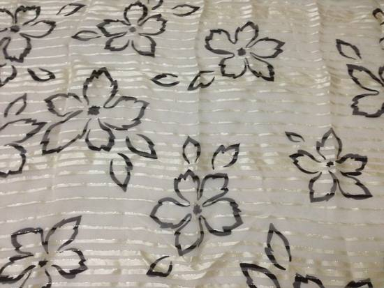 Givenchy givenchy paris,made in japan,100% silk Size ONE SIZE - 2