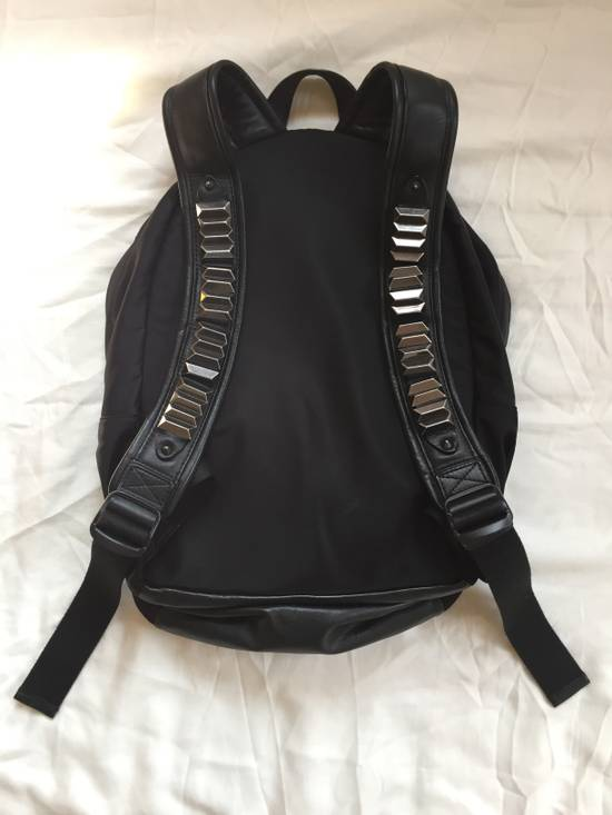 Givenchy Givenchy Limited Edition Stud Backpack Size ONE SIZE