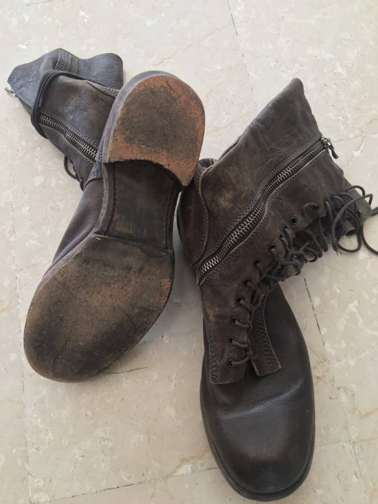 Julius Combat Boots Size US 7.5 / EU 40-41 - 2