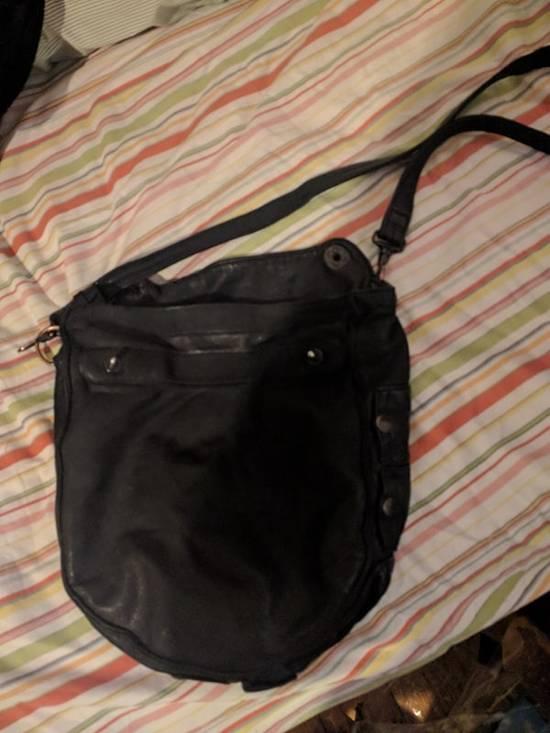 Julius Gas Mask Shoulder Bag Size ONE SIZE - 5