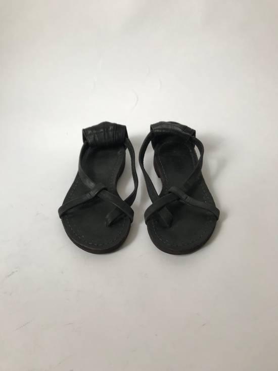 Julius Leather Sandals Size US 8 / EU 41 - 1