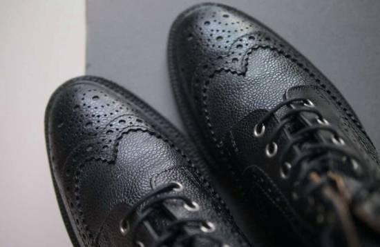 Thom Browne Thom Browne Wingtip Brogue Boots Size US 8.5 / EU 41-42 - 1
