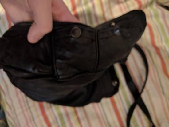 Julius Gas Mask Shoulder Bag Size ONE SIZE - 3