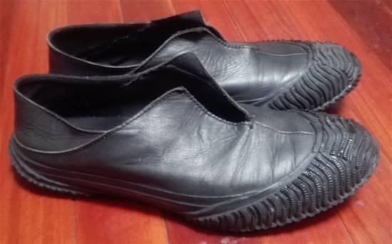 Julius MA Julius Rubber Printed Sneakers Size US 7 / EU 40