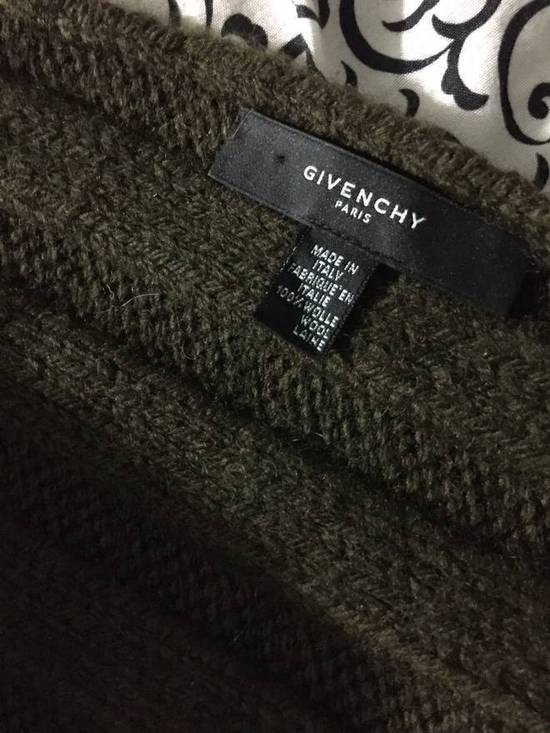 Givenchy 2010 Runway Pleated Scarf Size ONE SIZE - 1