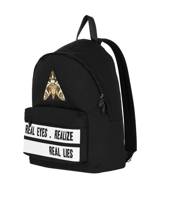 Givenchy Givenchy Backpack Real eyes Realize Real Lies Size ONE SIZE - 1