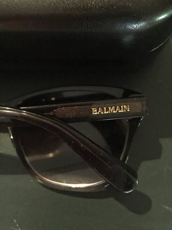 Balmain Balmain Sunglasses Size ONE SIZE - 1