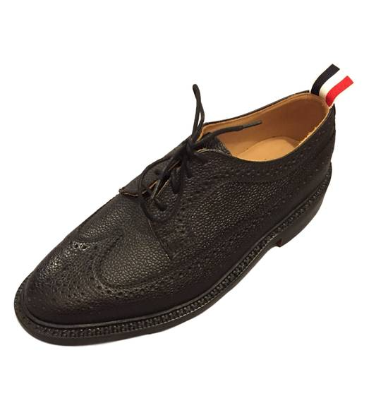 Thom Browne Crepe Sole Longwing Brogue - New Size US 6 / EU 39