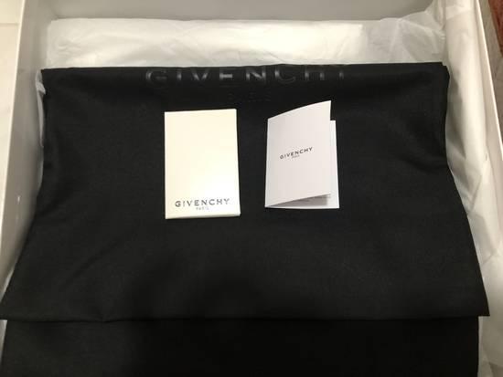 Givenchy Black Georges V Size US 10.5 / EU 43-44 - 4